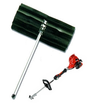 PAS Paddle Sweeper