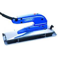 Carpet Seam Iron