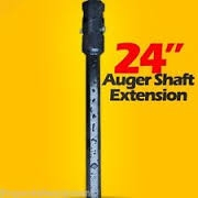 Bobcat Auger Extension 2'
