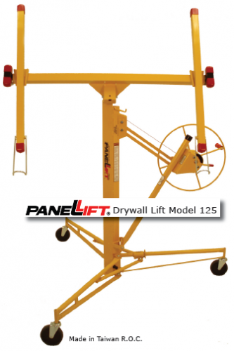Panel Lift Drywall Lift Standard