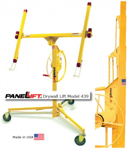 Panel Lift Drywall Lift Tall