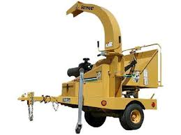 Vermeer Wood Chipper