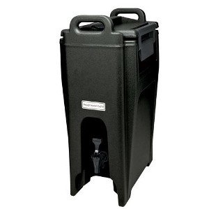 Insulated Beverage Dispenser - 5 Gal.