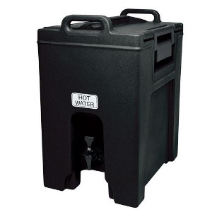 Insulated Beverage Dispenser - 10 Gal.