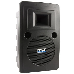PA System with Mic