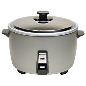 Rice Cooker - 42 Cup