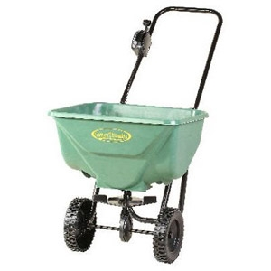 Earthway Professional EZ Drop Spreader