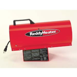 Reddy Forced Air Propane Heater