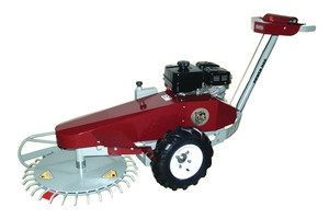 Power Dog Tall Grass Mower