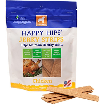 Dogswell®  Happy Hips Chicken Breast Jerky Treats