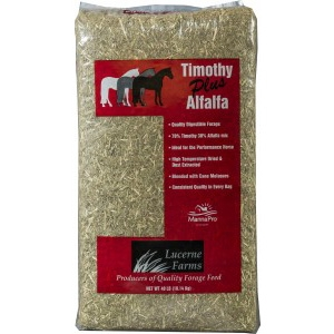 Lucerne Farms Timothy Plus Alfalfa Hay