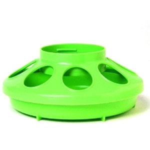 Poultry Feeder Base