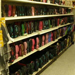 Boots...Boots....Boots Galore