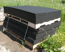 Stall & Stable Mats