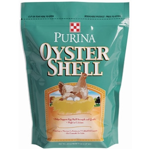 Purina Mills® Ground Oyster Shell 5 Lb.