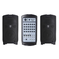 Fender Passport 300 Pro Portable PA