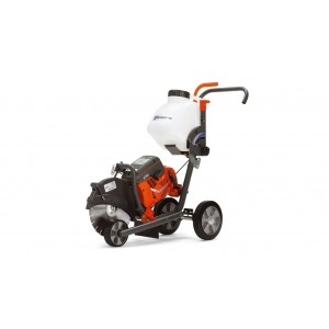 Husqvarna Cut Off Saw Wheeled Cart
