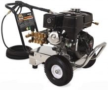 Pressure Washer Work Pro Series