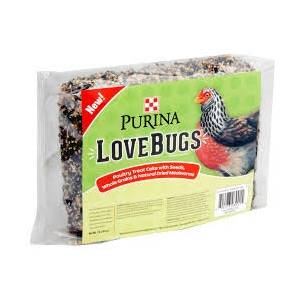Purina Love Bug Suet Cakes