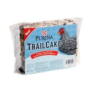 Purina Trail Cake Suet Block