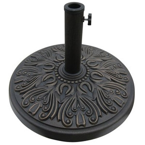 Bond Envirostone Umbrella Base