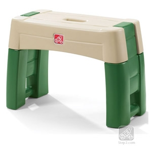 Step2® Easy Up Garden Kneeler/Seat