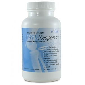 CM Response Joint Action Formula