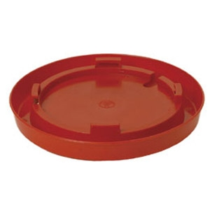 Little Giant® 1 Gallon Plastic Nesting Poultry Waterer Base