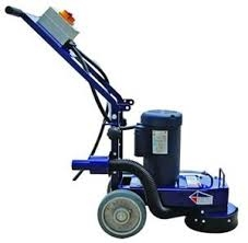 Hi-Speed Concrete Floor Grinder