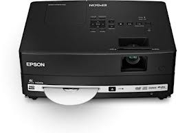 Projector, Epson Moviemate 85 HD