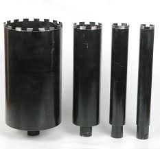 Diamond Core Bits, 2