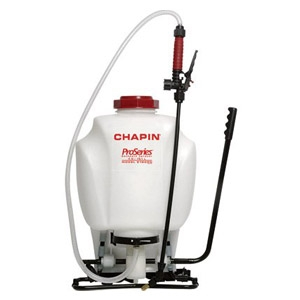 Chapin 4 Gallon ProSeries SureSpray™ Backpack Sprayer