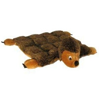 Kyjen Squeaker Mat Hedgehog Large