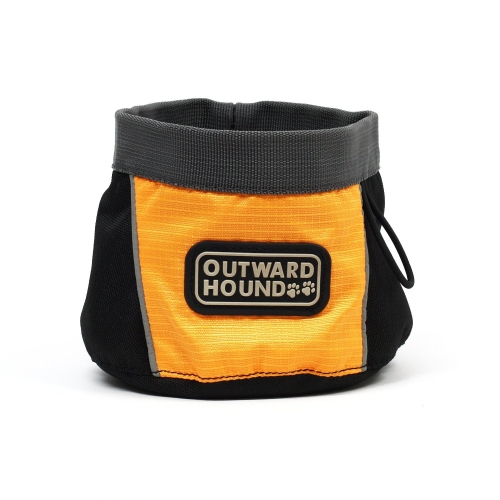 Outward Hound Port-a-Bowls