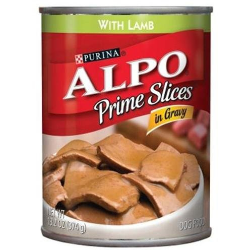 Alpo Prime Slices Lamb