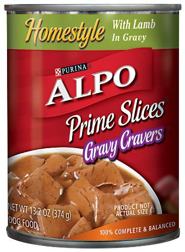 Alpo Dog Prmsl Lmb 12/13.2Oz