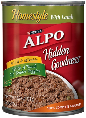 Alpo Hidden Goodness Lamb Dog 24/13.2OZ