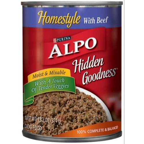 Alpo Hdn Good Bf Dog 12/13.2Oz