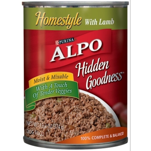 Alpo Hdn Good Lmb Dog 12/13.2Oz
