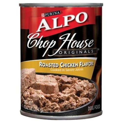 Alpo Chop House Originals Roasted Chicken