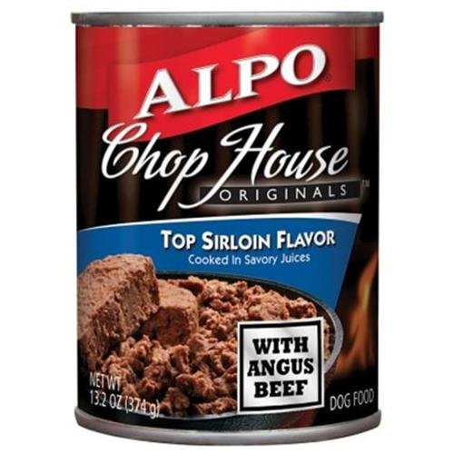 Alpo Chop House Original Top Sirloin