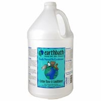 Earthbath Shampoo Creme Rinse & Conditioner 1 Gallon