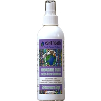 Earthbath Deodorizing Spritzes - Mediterranean Magic Spritz - 8 oz.