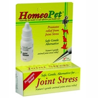 HomeoPet Joint Stress Multi Species 1.6 oz.