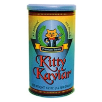 Kitty Caviar .5 oz.