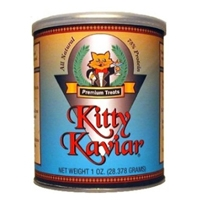 Kitty Kaviar 1 oz