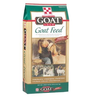 Purina Mills Goat Developer 50 lb.