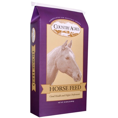 Country acres Sweet Horse 12%