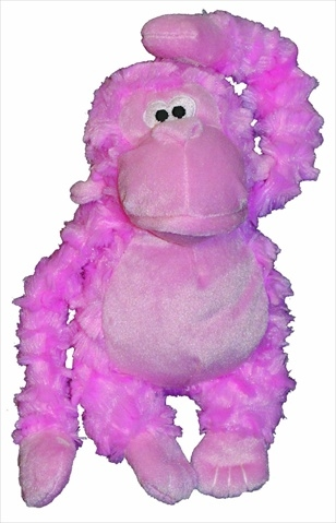 "Patchwork Pet Pastel Gorilla 8"" Plush Toy"
