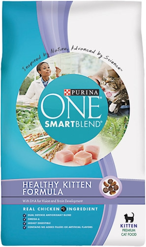 Purina One Growth and Development for Kittens